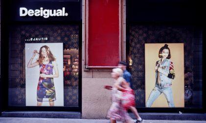 Desigual, Barcelona