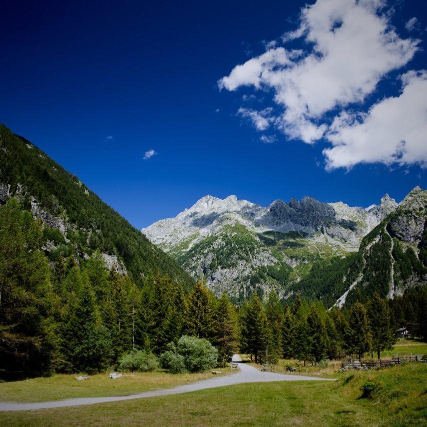 Val Codera, Italy.
