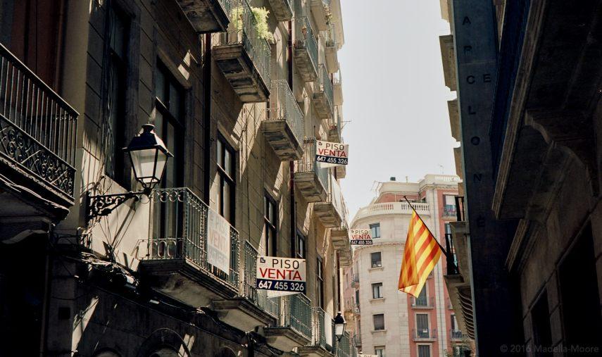 Barcelona - Still in Colour?