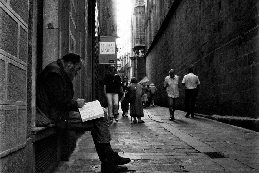 Barcelona Street Photography