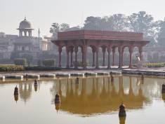 Shalimar Gardens, Lahore, Pakistan.