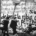 Street scene, Sant Andreu,Barcelona