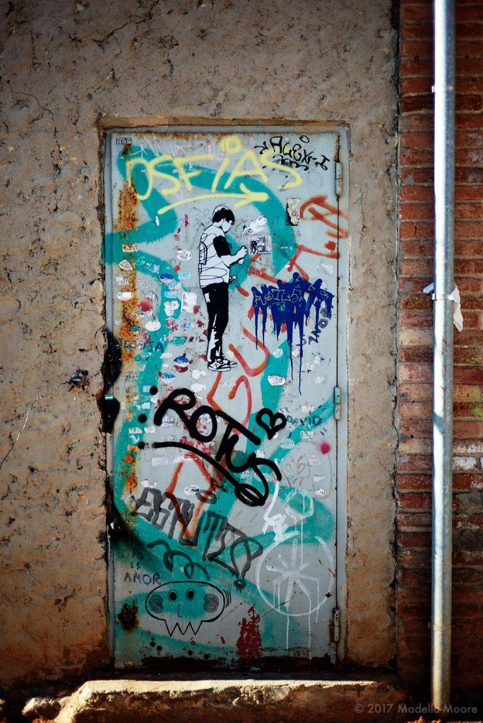 Four Doors - Barcelona