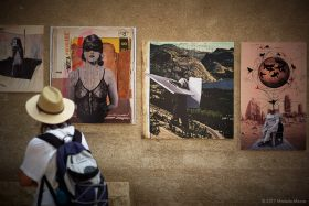 Photographic exhibitions, Revela-T 2017, Vilasser de Dalt.