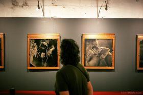 Photograph exhibitions, Revela-T 2017, Vilasser de Dalt.