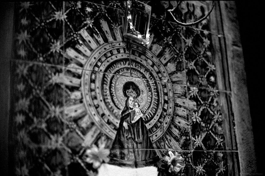Nuestra Señora del Pilar.
