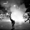 Catalan Nationalist Riots, October 2019