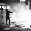Catalan Nationalist Riots, October2019